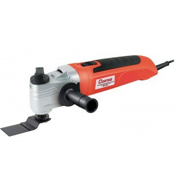 MULTIFUNCTION ELECTRIC CUTTER - 127 V