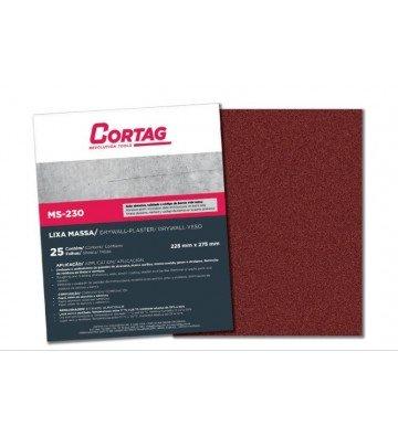 CUTTING MASS CORTAG MS230 100