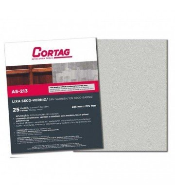 CORTAG DRY WATER SAND AS213 280