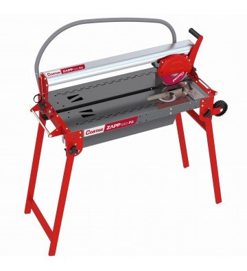 ELECTRIC CUTTER ZAPP 650 FIT - 220V / 60Hz / 900W