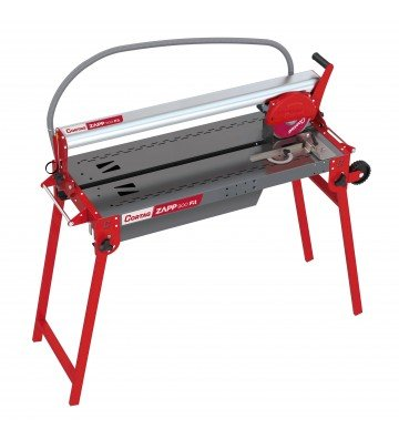 ELECTRIC CUTTER ZAPP 900 FIT - 220V / 60Hz / 900W