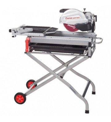 ELECTRIC CUTTER ZAPP-600 WITH HANDLE - 220V