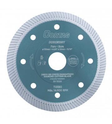Diamond Blade - 110 mm - Durokort