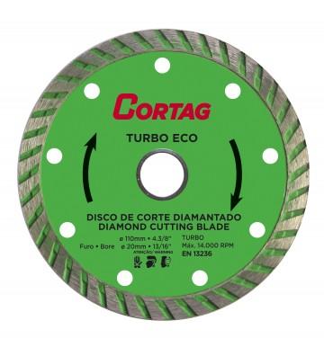 ECO DIAMOND DISC
