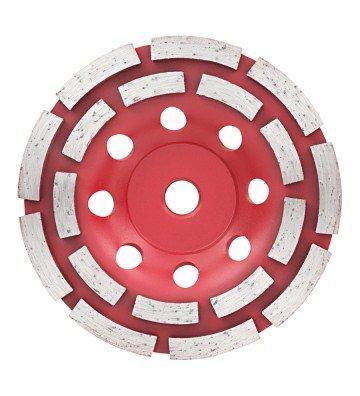 "Griding Diamond Disc - 4.1/2"" - 115 mm - SEGMENTED"