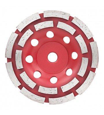 "Griding Diamond Disc - 5"" - 125 mm - SEGMENTED"