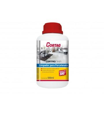 PORCELAIN TILE, MARBLE AND GRANITE CLEANER - 500 ml