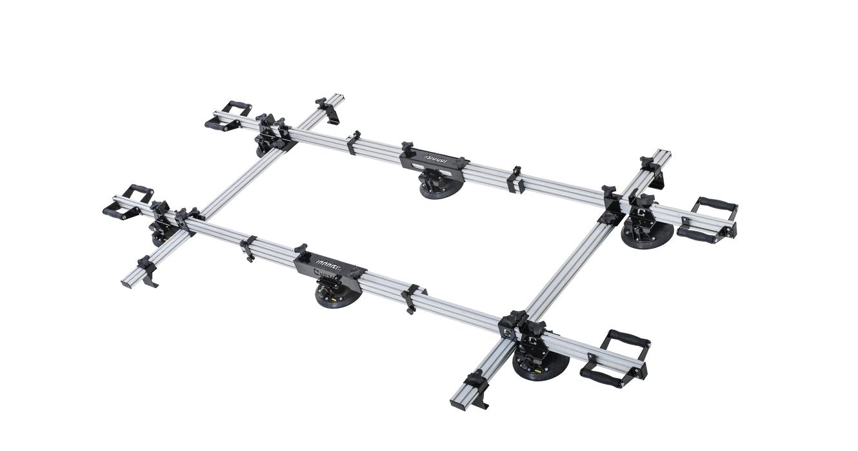 Sistema de Movimentação Infinity